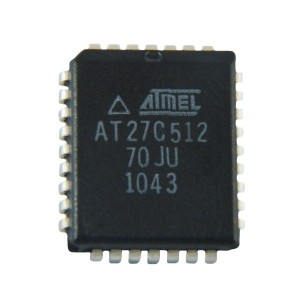 EPROM AT27C512