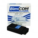 BimCom - pc autodiagnostika BMW
